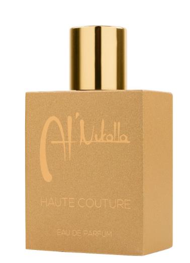 """Unisex perfume: """"HAUT COUTURE"""""""
