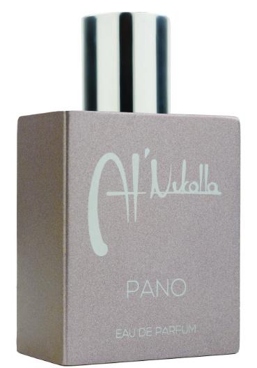 "(Shqip) Enada At'Nikolla perfume: ""PANO"" men"